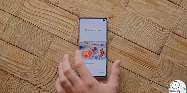 Обзор Samsung Galaxy S10, S10+ и S10e. Самый яркий экран