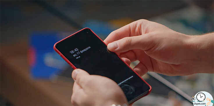 Обзор Samsung Galaxy S10, S10+ и S10e. Кожаные чехлы