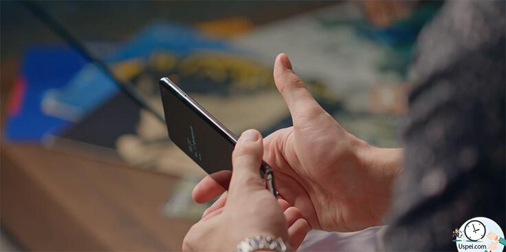 Обзор Samsung Galaxy S10, S10+ и S10e. Кнопка биксби