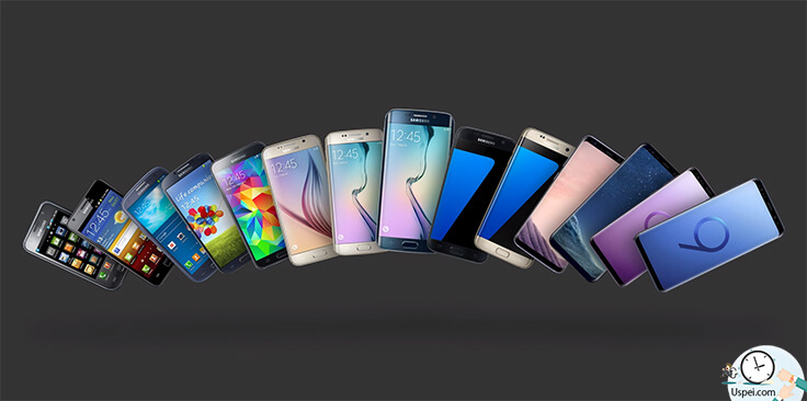 Обзор Samsung Galaxy S10, S10+ и S10e