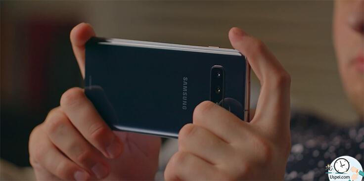 Обзор Samsung Galaxy S10, S10+ и S10e.