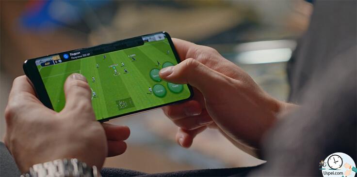 Обзор Samsung Galaxy S10, S10+ и S10e. С играми проблем быть не должно