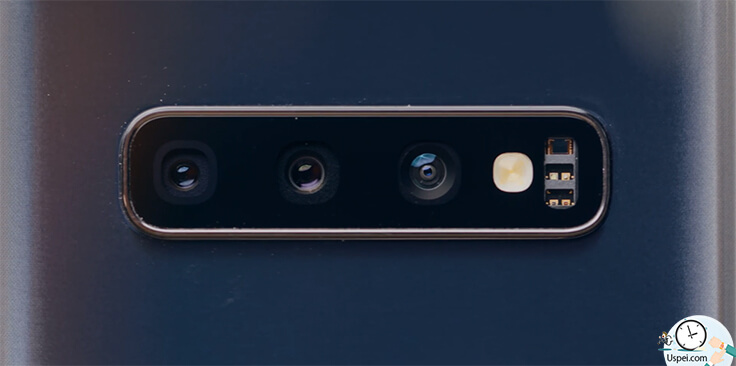 Обзор Samsung Galaxy S10, S10+ и S10e. Камеры