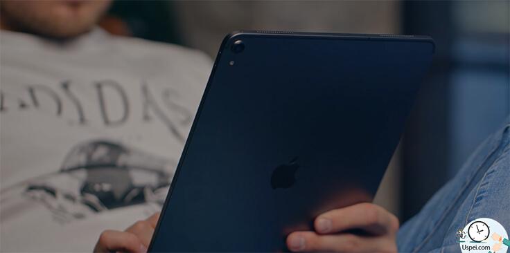 "iPad Pro 11"" и 12.9"": от разъёма для наушников избавились, мешал он жутко"