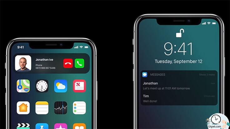 iOS с каждым годом опять превращается в android все больше