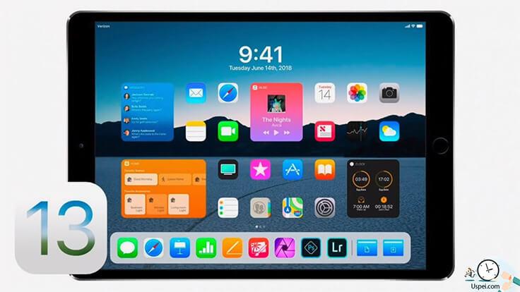 впервые с момента появления iOS и Android появится возможность закреплять виджеты на начальном экране
