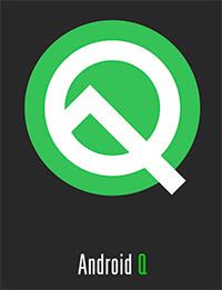 Android Q beta — это буква Q и одновременно цифры 1 и 10 если приглядеться, поэтому нет сомнений, что следующая версия выйдет под цифрой 10