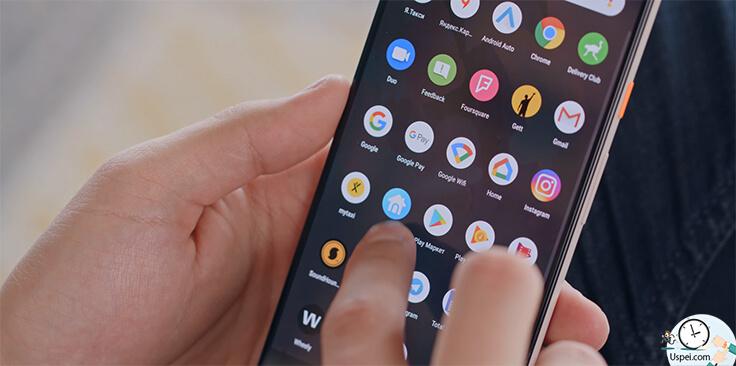Android Q beta — при выборе фотографий это какой то бред - нужно уже починить