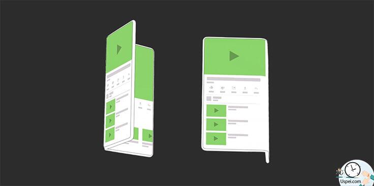 Android Q beta — Поддержка гибких экранов