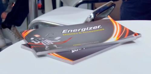 Energizer Power Max K18 Pro тот самый энерджайзер
