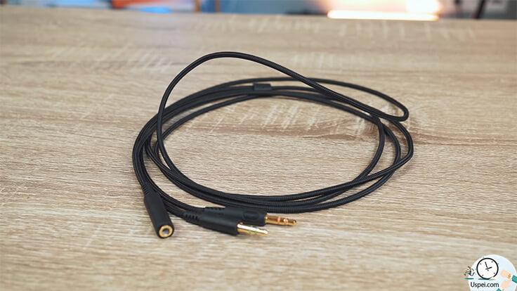 Универсальная гарнитура HYPERX CLOUD MIX - провод 1,3 метра