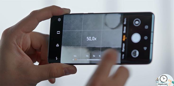 Первый обзор Huawei P30 / P30 Pro