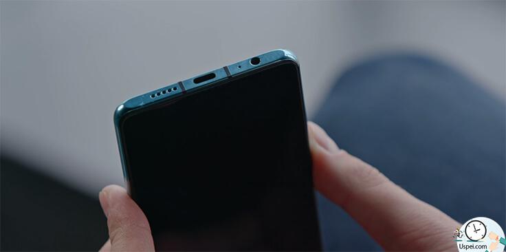 Первый обзор Huawei P30 / P30 Pro - есть джек