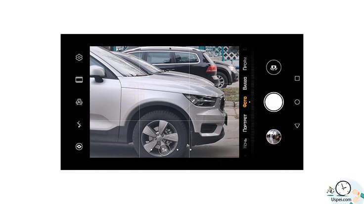 Обзор Huawei P30 Pro – гибридный десятикратный зум