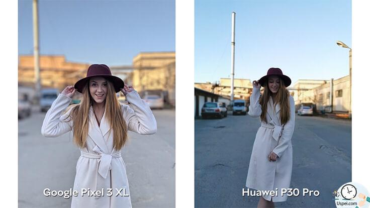 Обзор Huawei P30 Pro – пример фото
