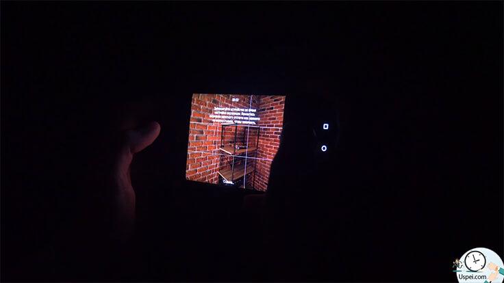 Обзор Huawei P30 Pro – ночной режим