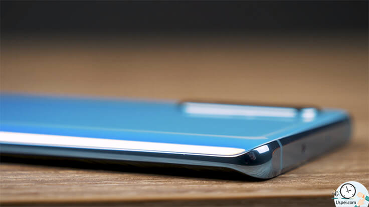 Обзор Huawei P30 Pro – алюминиевая рамка