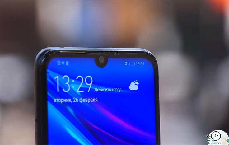 Чем Huawei Y6 2019 ЛУЧШЕ Y6 2018?