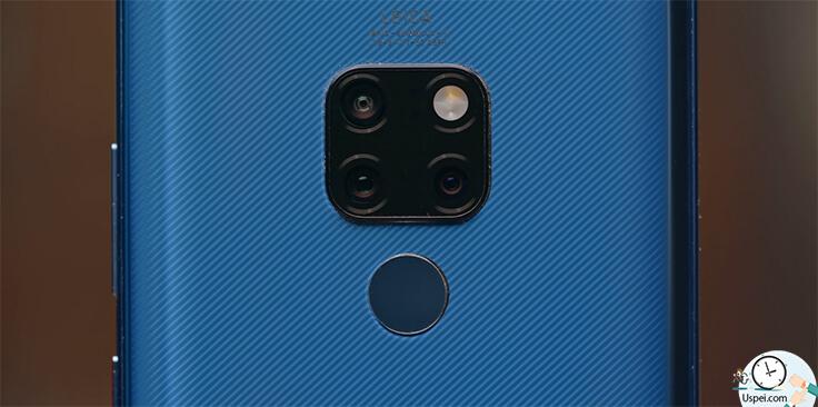 Mate 20 и Mate 20 Pro - камеры