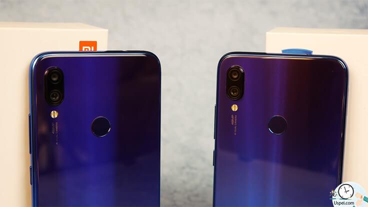 Сравнение ГЛОБАЛЬНОГО Redmi Note 7 и китайской версии - нет смысла покупать китайца