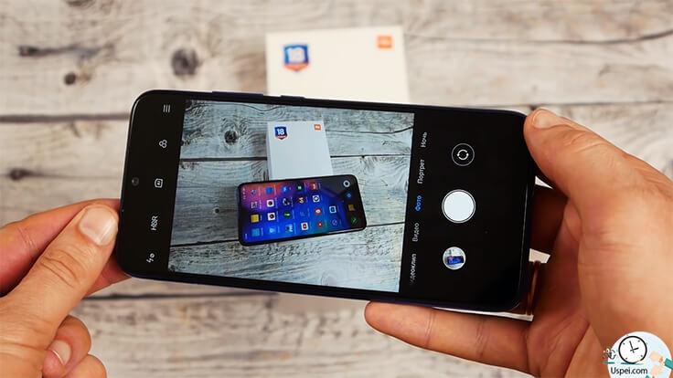 Сравнение ГЛОБАЛЬНОГО Redmi Note 7 и китайской версии - фотовозможности одинаковые