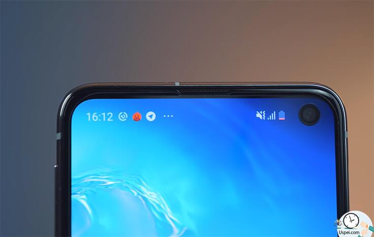 Сравнение Samsung S10e и iPhone XR