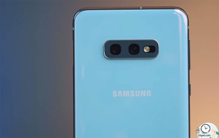 Сравнение Samsung S10e и iPhone XR - камеры