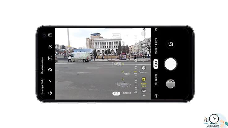 Сравнение Samsung S10e и iPhone XR Добавили крутую штуку - подсказки в реальном времени