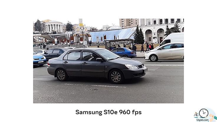 Сравнение Samsung S10e и iPhone XR - видео