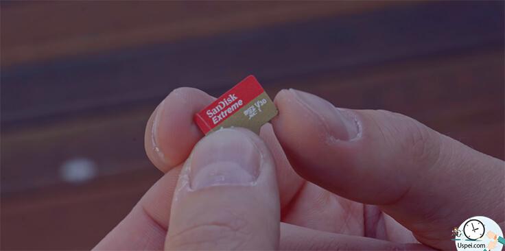 Супербыстрая MicroSD от SanDisk на 1 ТБ