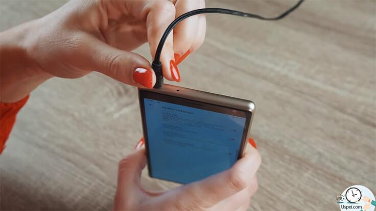 10 фактов о Sony Xperia 10 и Xperia 10 Plus. Звук