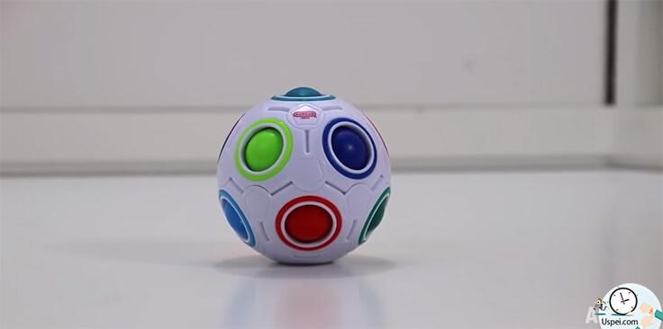 Антистресс шарик