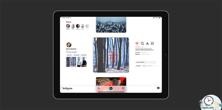 Обзор iPad Mini 5 - почему нельзя было сделать iPad Mini в дизайне iPad Pro нового, чтобы без рамок, было бы лучше.