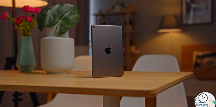 Обзор iPad Mini 5 - за семь лет ничего не поменялось
