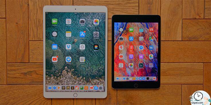 Обзор iPad Mini 5 - Есть какие-нибудь Samsung, но признаемся честно, получается у них не очень.