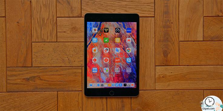Обзор iPad Mini 5 - Цены и цвета