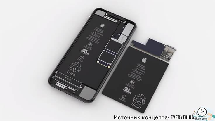 Новый Iphone 2019