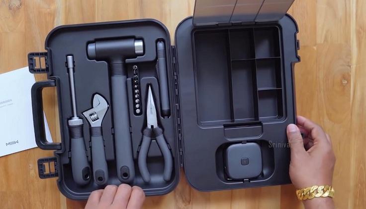 Набор инструментов Xiaomi MIIIW 6