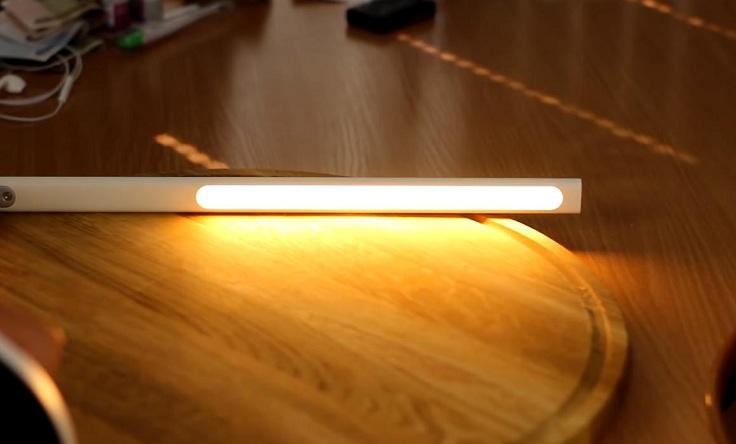 Настольная лампа Xiaomi Mi Smart LED Desk Lamp