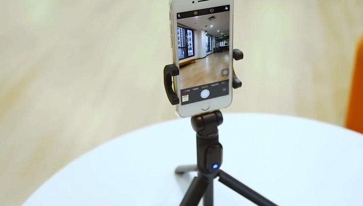 Bluetooth сэлфи-палка от Xiaomi