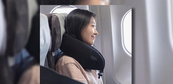 Xiaomi 90 Fun подушка для шеи