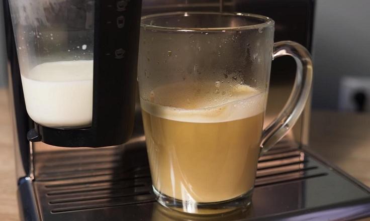Готовим кофе