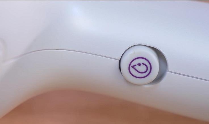 кнопка MoistureProtect – то самое спасение волос от пересушивания и ломкости