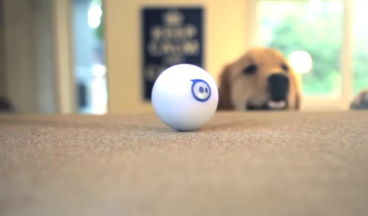Мяч Orbotix Sphero 2.0