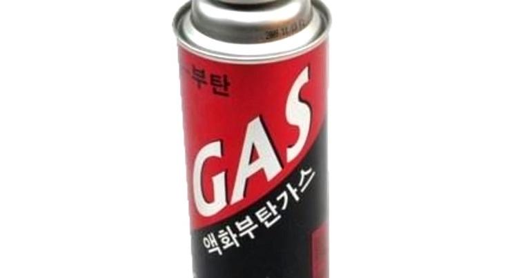 Мини газовая сварка горелка