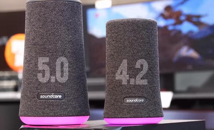 Версии Bluetooth, подключение