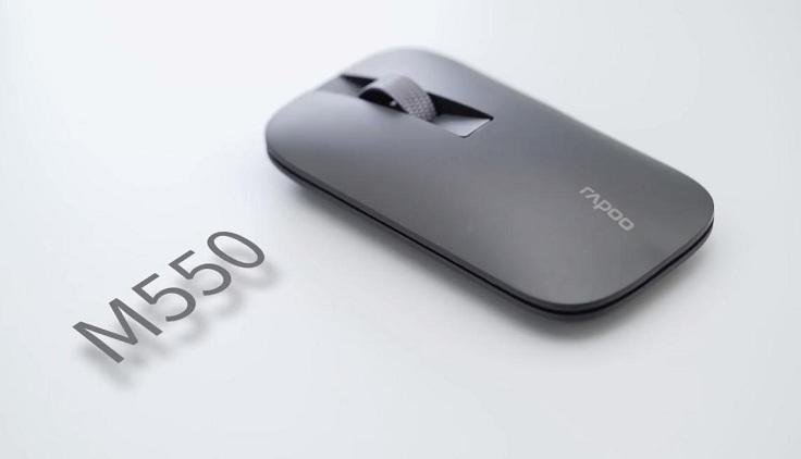 Компьютерная мышь Rapoo M550.