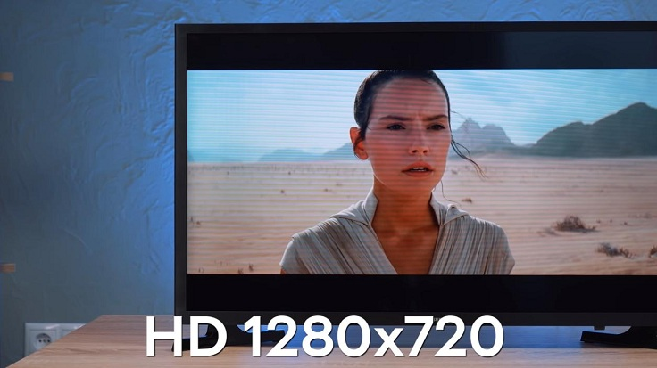 HD, Full HD, Ultra HD или, может, 8К?