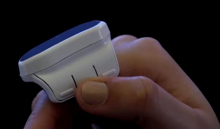Мышь-кольцо