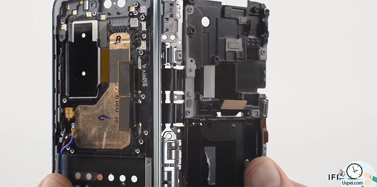 Galaxy Fold оказался не готов к выходу на рынок